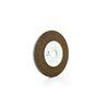 Шлифовальный круг D200 d31.75 B10 54L Белый