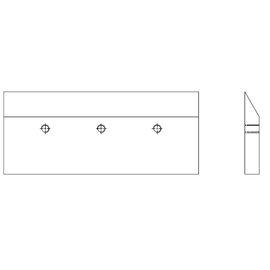 Нож для дробилки BRODBAECK - ножи Forezienne FERS29511522