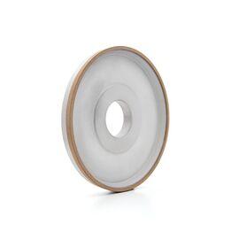 Алмазный круг 11V9 D100 d20 F5 h3