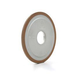 Алмазный круг 14B1 D126 d32 F5 h7