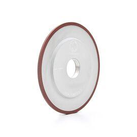 Алмазный круг 14V1 D200 d32 F6 h6