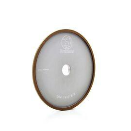 Алмазный круг 4A2 D100 d25 F5 h4
