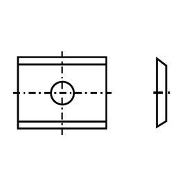 Tigra 11х12х1.5 T04F-CR