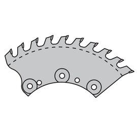Пильный сегмент для станка Linck VPS D401 Z10