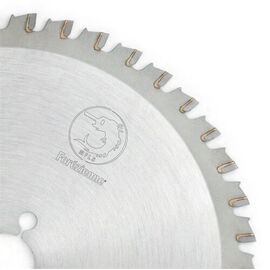 Пила Forezienne LC2504805M D250 d30 B2.2 b1.8 Z48 DC по пластику и алюминию