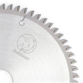 Пила Forezienne LC2506003M D250 d30 B3.2 b2.5 Z60 MFTN по пластику и алюминию