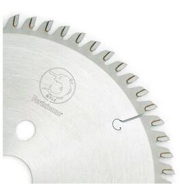 Пила Forezienne LC3008409M D300 d30 B3.2 b2.5 Z84 MFTP по пластику и алюминию